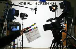 THE INDIE FILM SCREENINGS CHANNEL